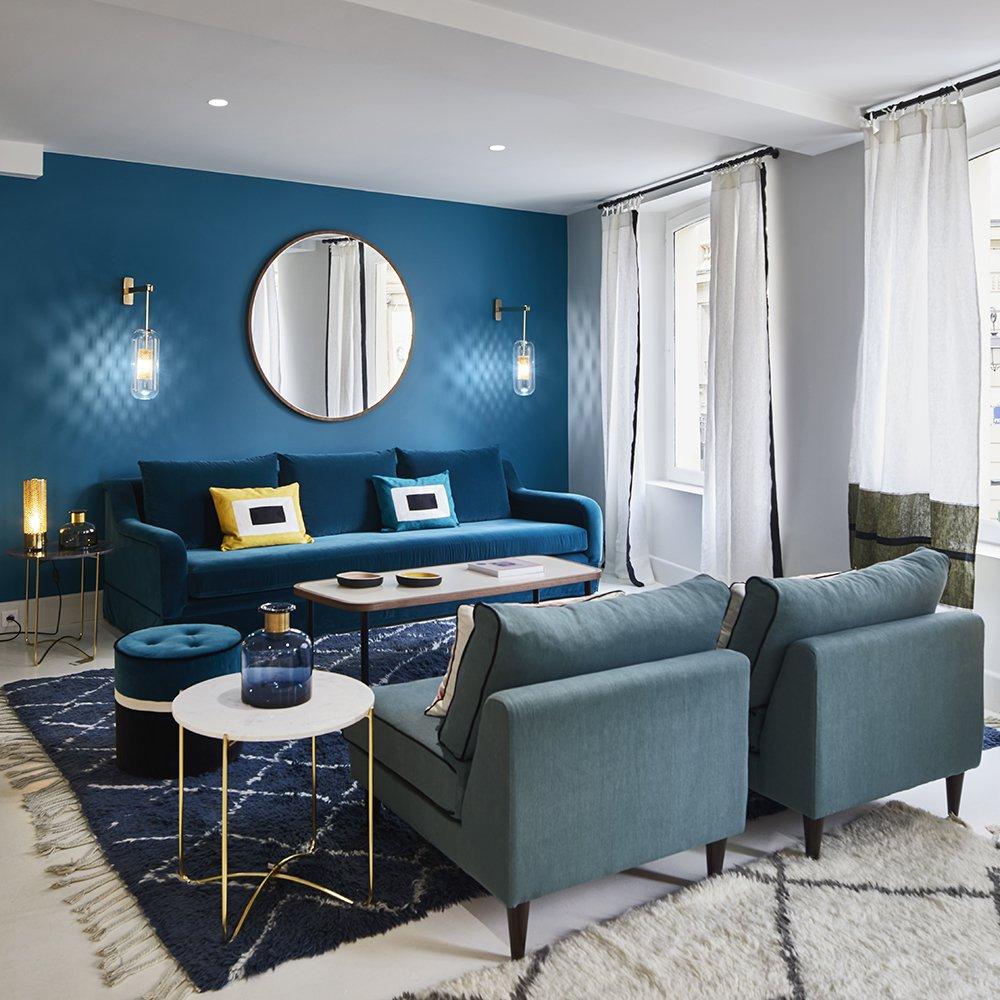La nouvelle boutique Sarah Lavoine sinstalle Place des Victoires  Paris  Marie Claire