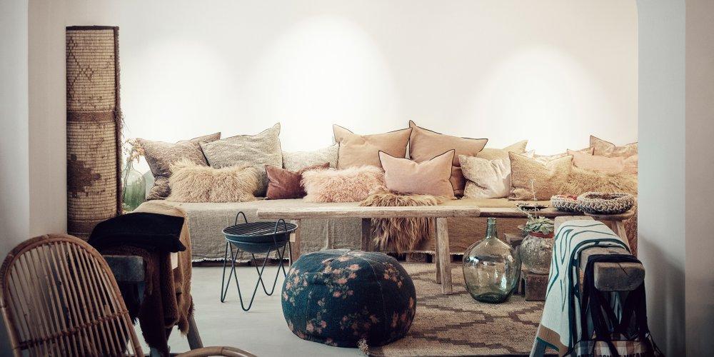 Maison de Vacances ouvre une seconde boutique dco  Paris  Marie Claire