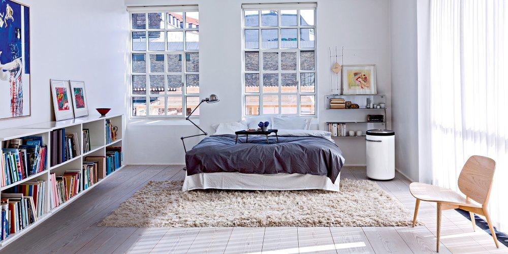 Chambre Design Minimaliste Marie Claire