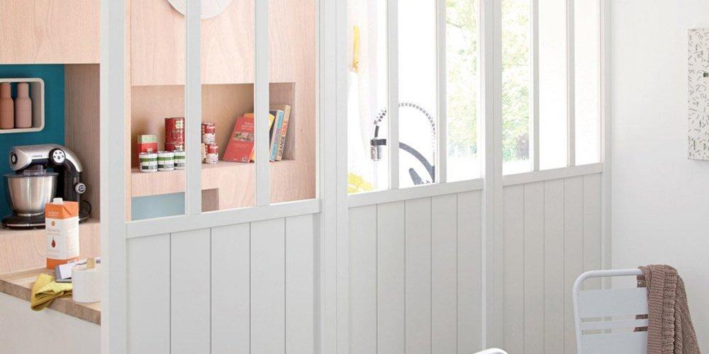 Cloisons Amovibles Appartement - Décoration de maison idées de ...