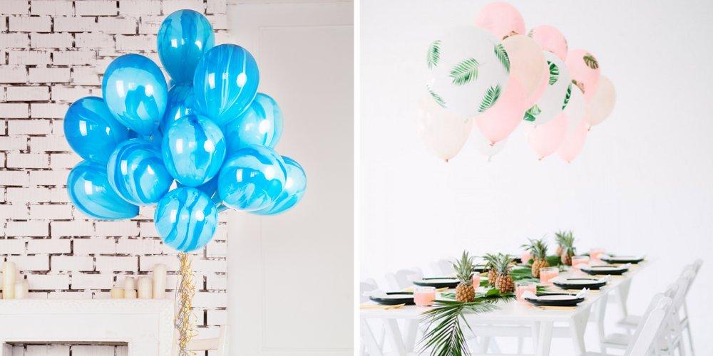 decouvrez toutes nos idees diy pour realiser des decorations avec des ballons
