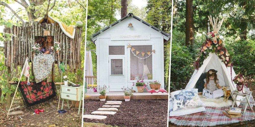 comment construire une cabane de jardin