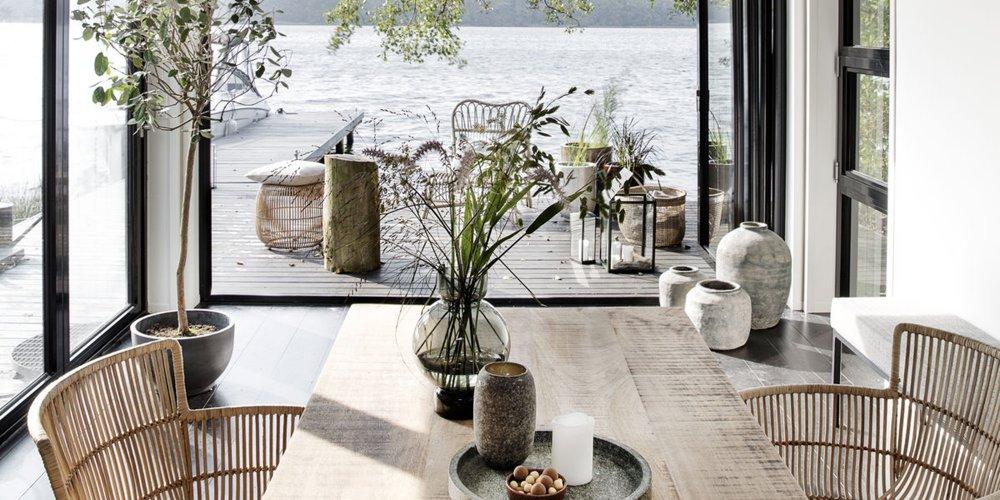si vous etes le chanceux proprietaire d une maison de vacances vous avez sans doute besoin de quelques idees deco pour personnaliser votre petit nid