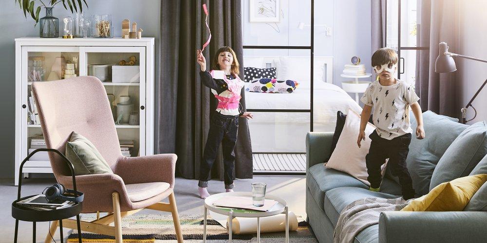 Catalogue IKEA 2019 Dcouvrez Les Premires Images