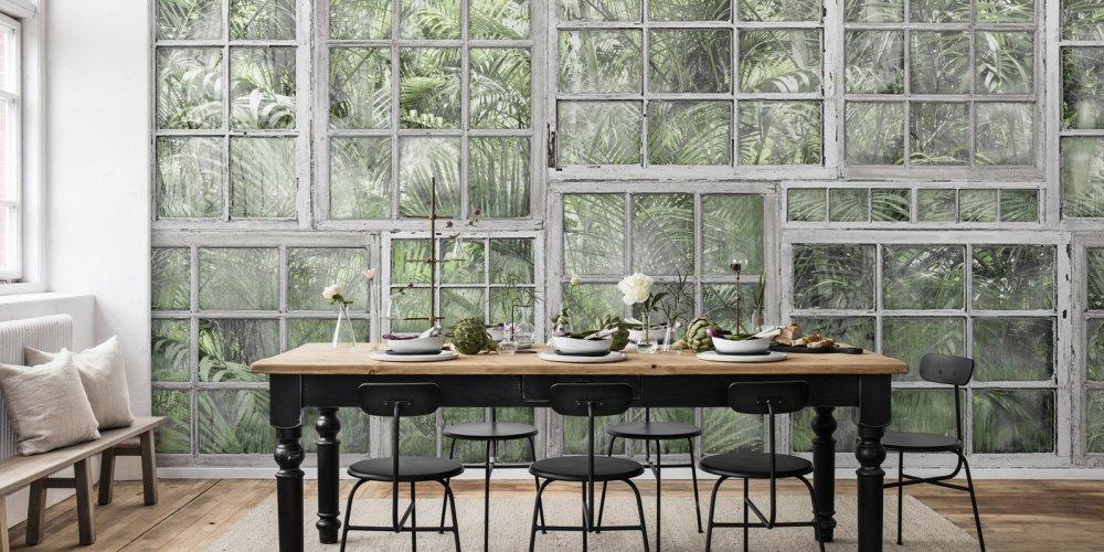 Decoration Chambre Vert Emeraude