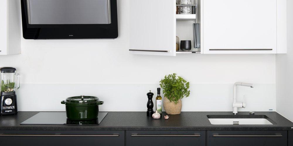 Moderniser sa petite cuisine  toutes nos ides  Marie Claire