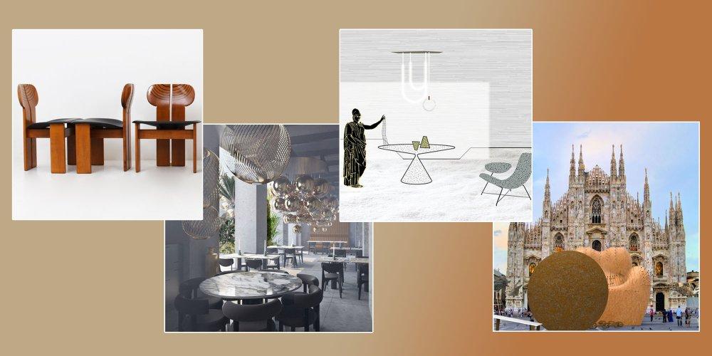 salon du meuble de milan 2019