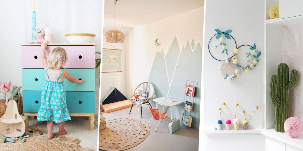 decoration chambre d enfant plus de