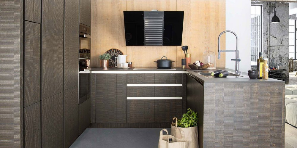 porte de cuisine 6 modeles originaux