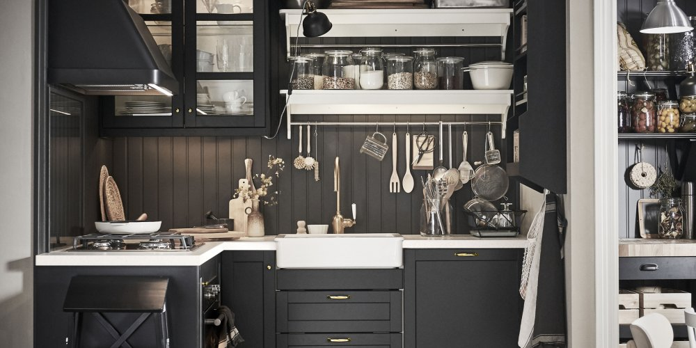 comment ranger ses placards de cuisine