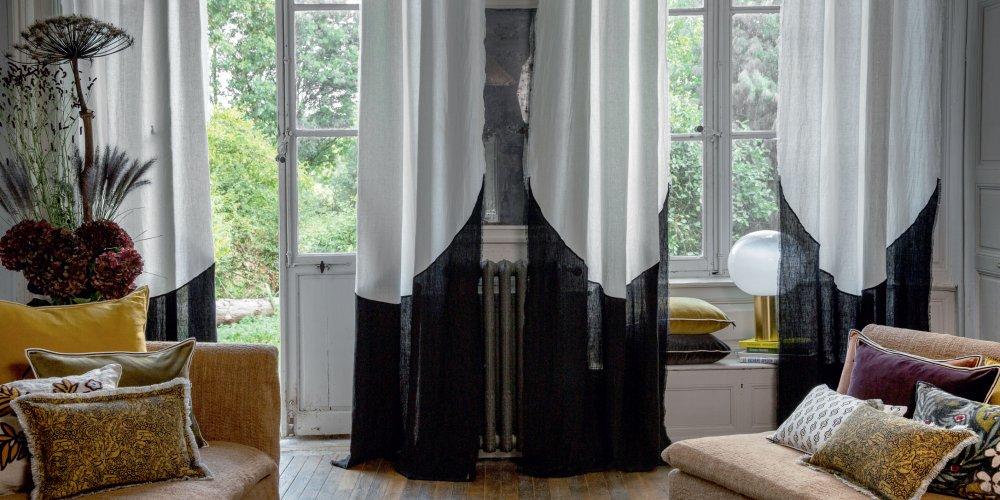comment choisir ses rideaux marie