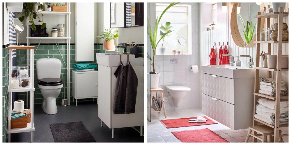 Idee Deco Wc Plus De 25 Inspirations Marie Claire