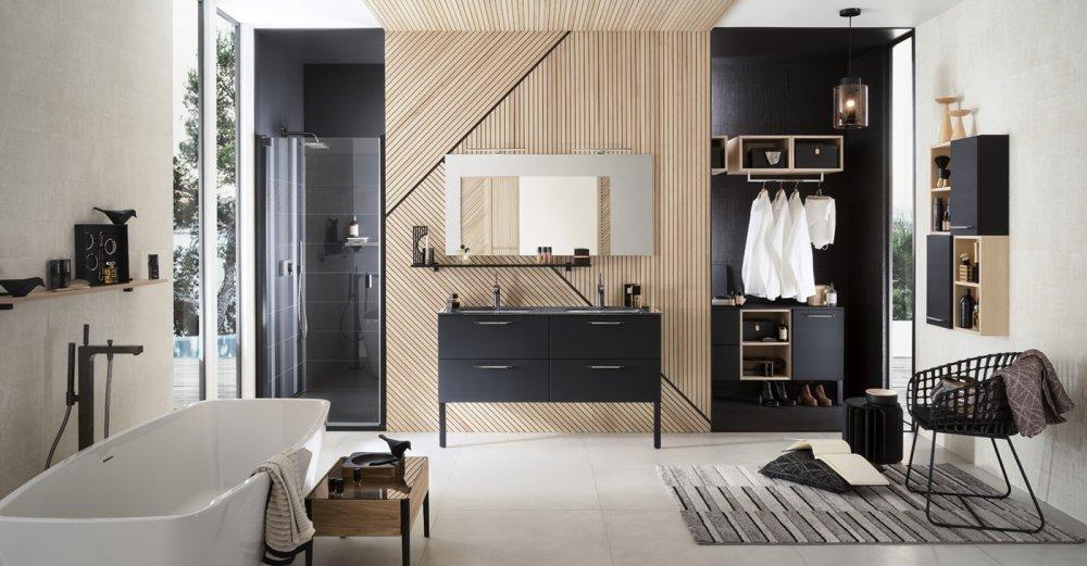30 idees deco pour la salle de bains