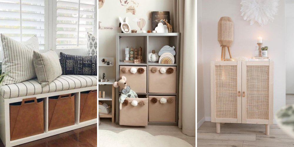 ikea hack 14 idees pour customiser l