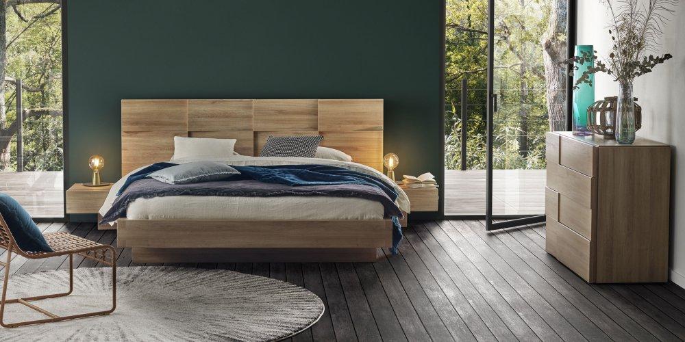 15 tetes de lit avec rangements pour