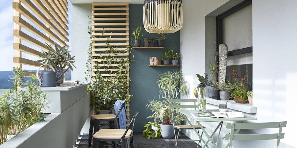 salons et meubles de balcon notre