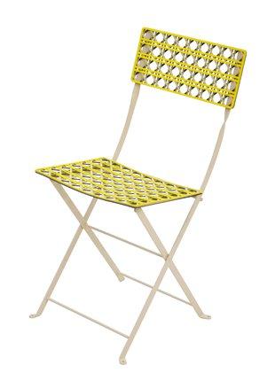 l emblematique chaise bistro de fermob