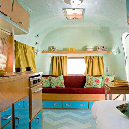 En Afrique du Sud des caravanes en haut du toit dun htel  Marie Claire
