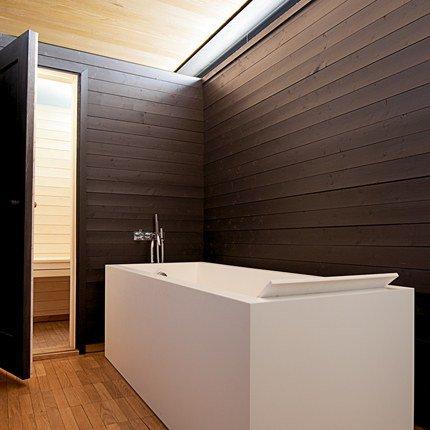 salle de bains en lambris toutes nos