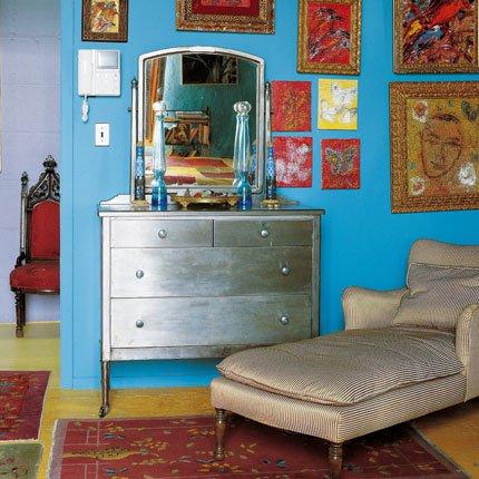 quelle peinture pour meuble de cuisine