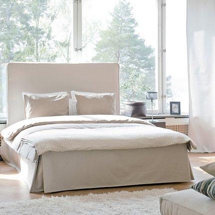 apres les housses de canapes bemz se lance dans les caches sommiers pour personnaliser et changer le style de votre chambre en un tour de lit