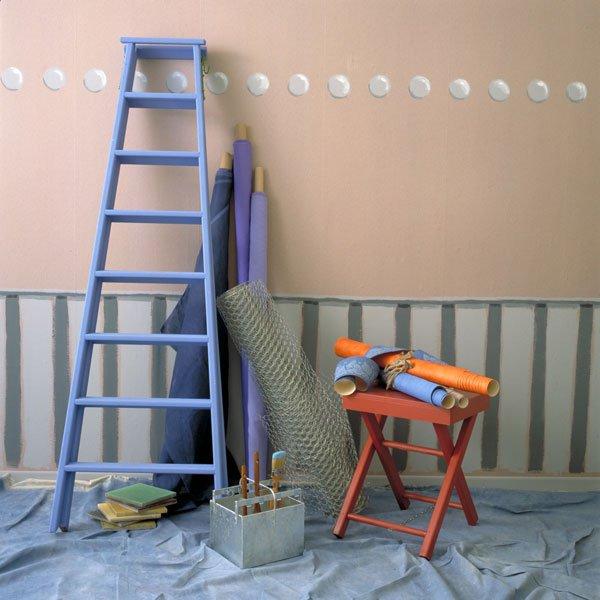 Peindre Une Maison Excellent Rnovation De La Peinture