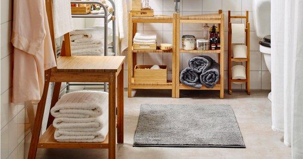 choisir un tapis de salle de bains