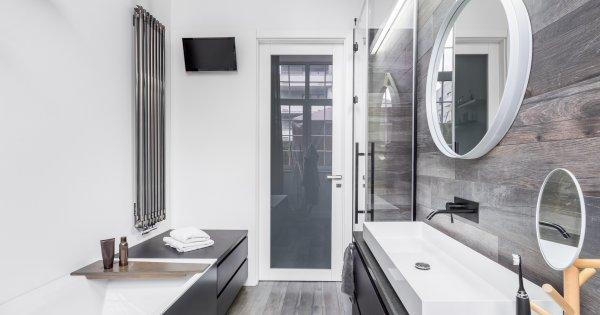 d angle pour ma salle de bains