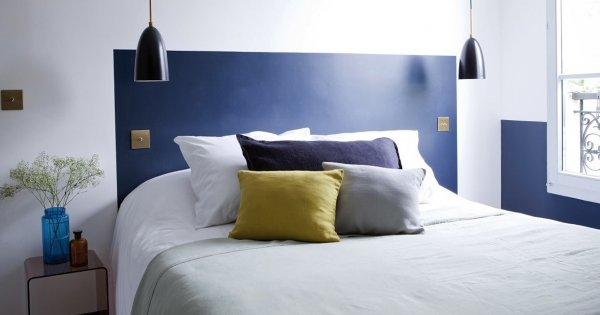 10 diy pour fabriquer une tete de lit