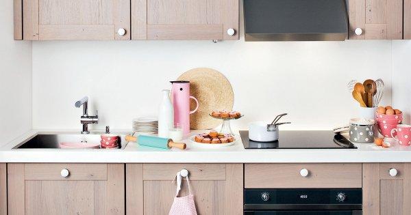 Mini Cuisine Equipee Pour Un Studio Comment Bien La Choisir Marie Claire