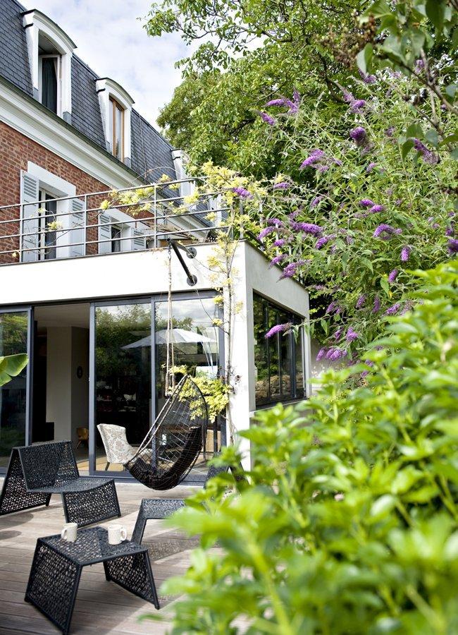 Extension maison  comment agrandir sa maison   Marie Claire