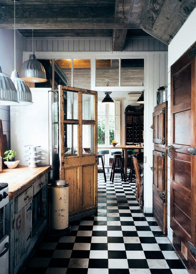cuisine ancienne nos plus belles