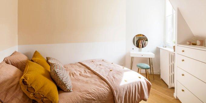 amenager et decorer une petite chambre