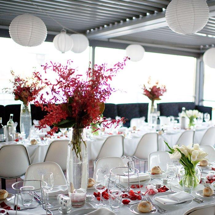 table de cuisine haute