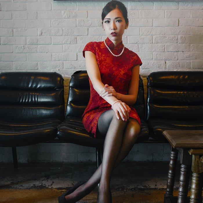 Chine  qui veut pouser ma fille   Marie Claire