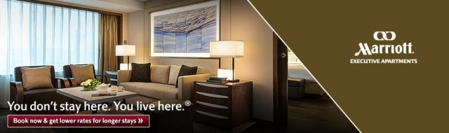 Extended stay hotels