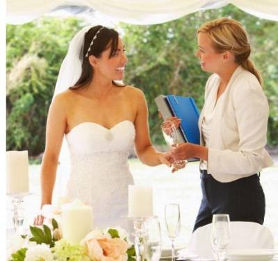 Expert Wedding Planners | Let Our Professional Planners ...