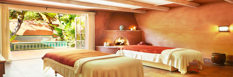 Spa Resorts & Hotels Marriott International