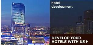 Marriott Hotel Development