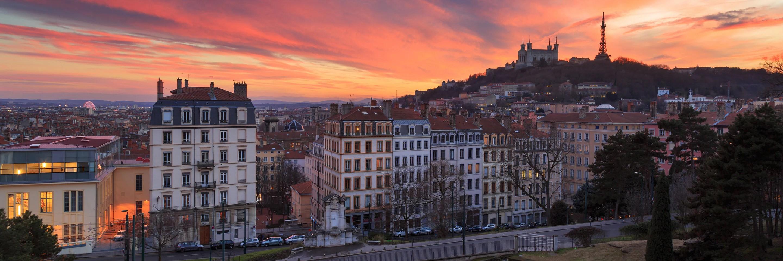 Top Hotels In Lyon Marriott
