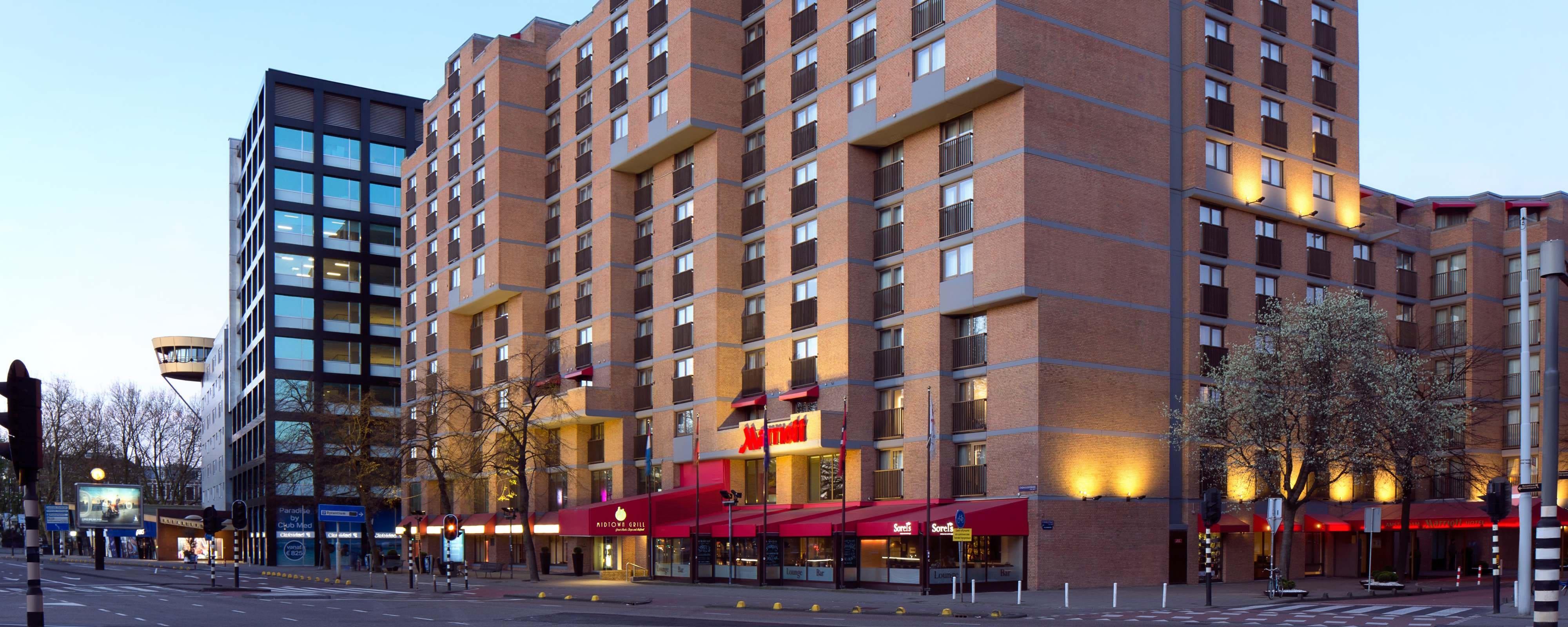 City Centre Hotel In Amsterdam Netherlands Amsterdam