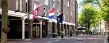 Amsterdam Hotel - Netherlands