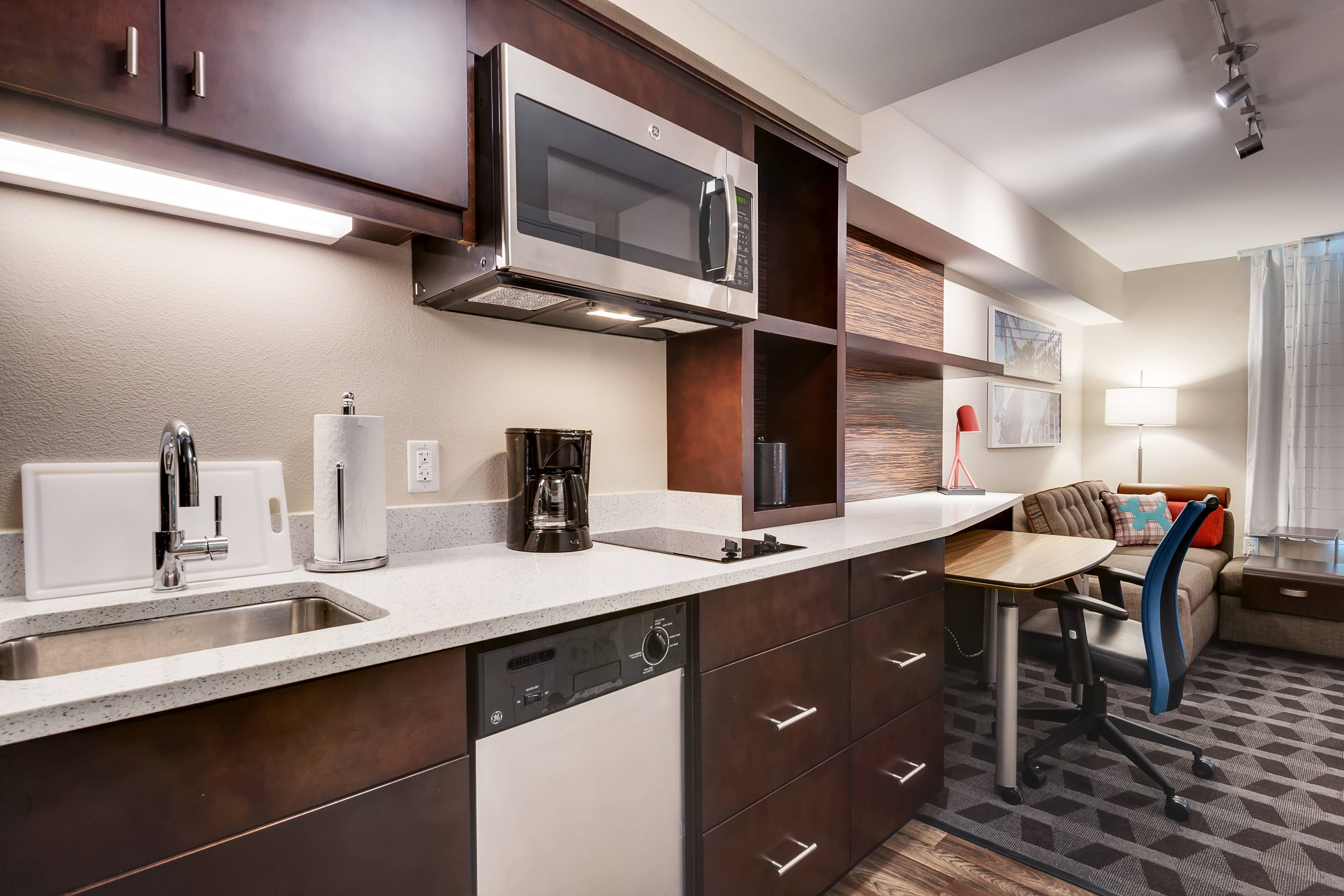 TownePlace Suites North Austin Hotel  ExtendedStay
