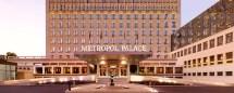 Luxury Hotels & Resorts In Belgrade Metropol Palace