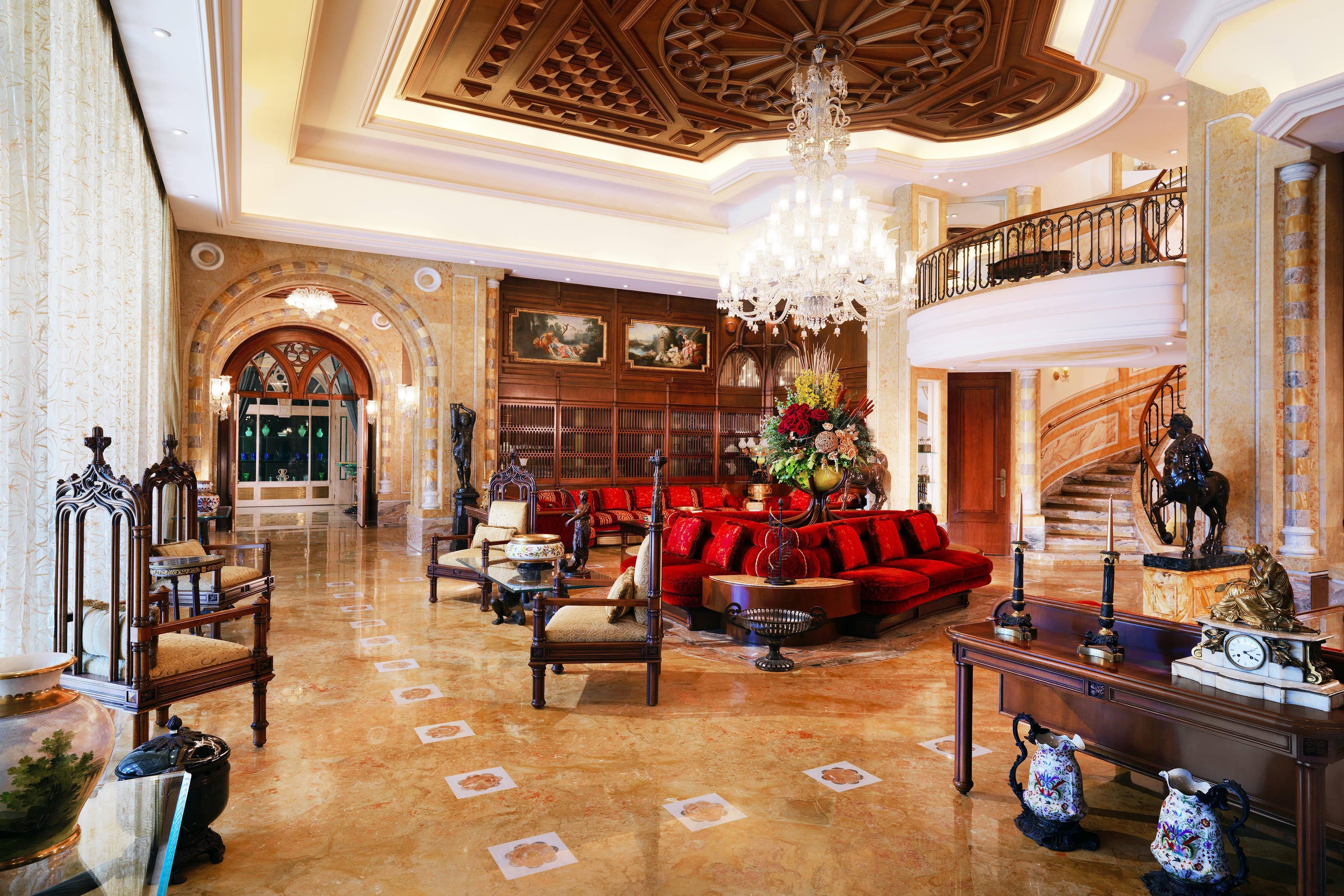 Luxury Hotels & Resorts In Broumana Grand Hills