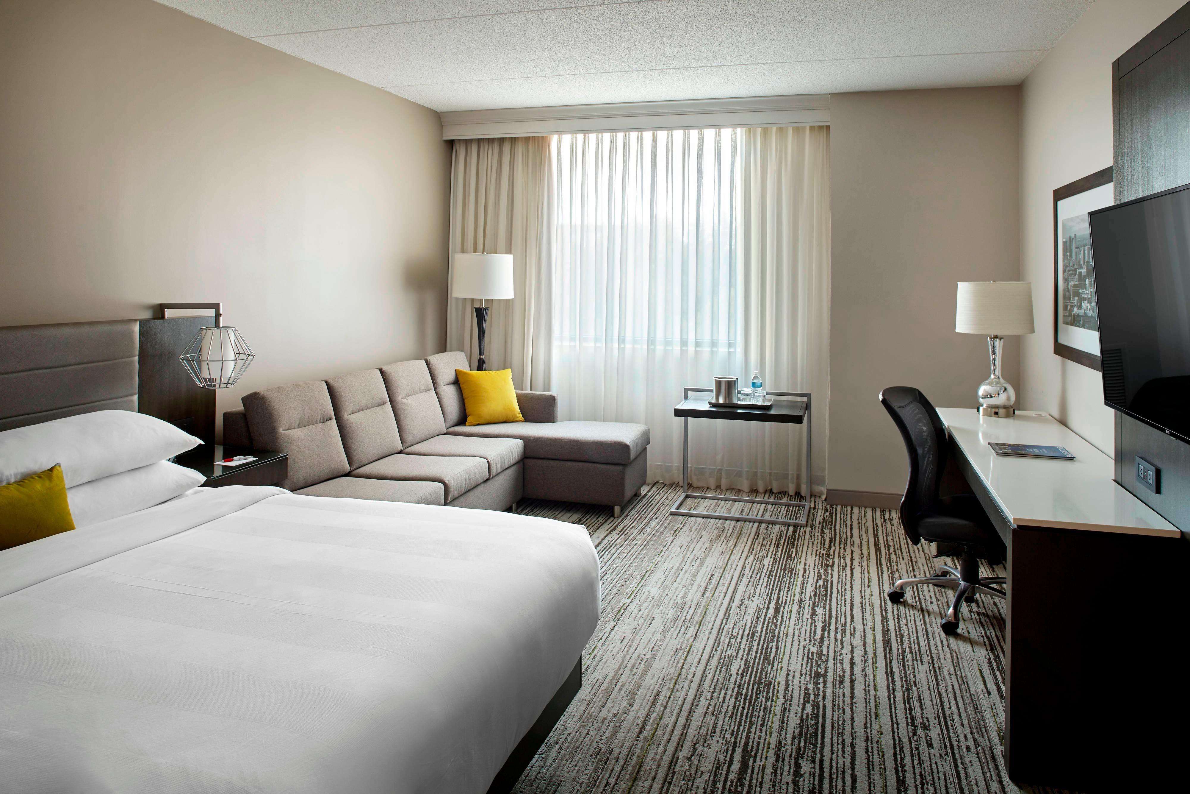 Birmingham Hotels Luxury In - Marriott