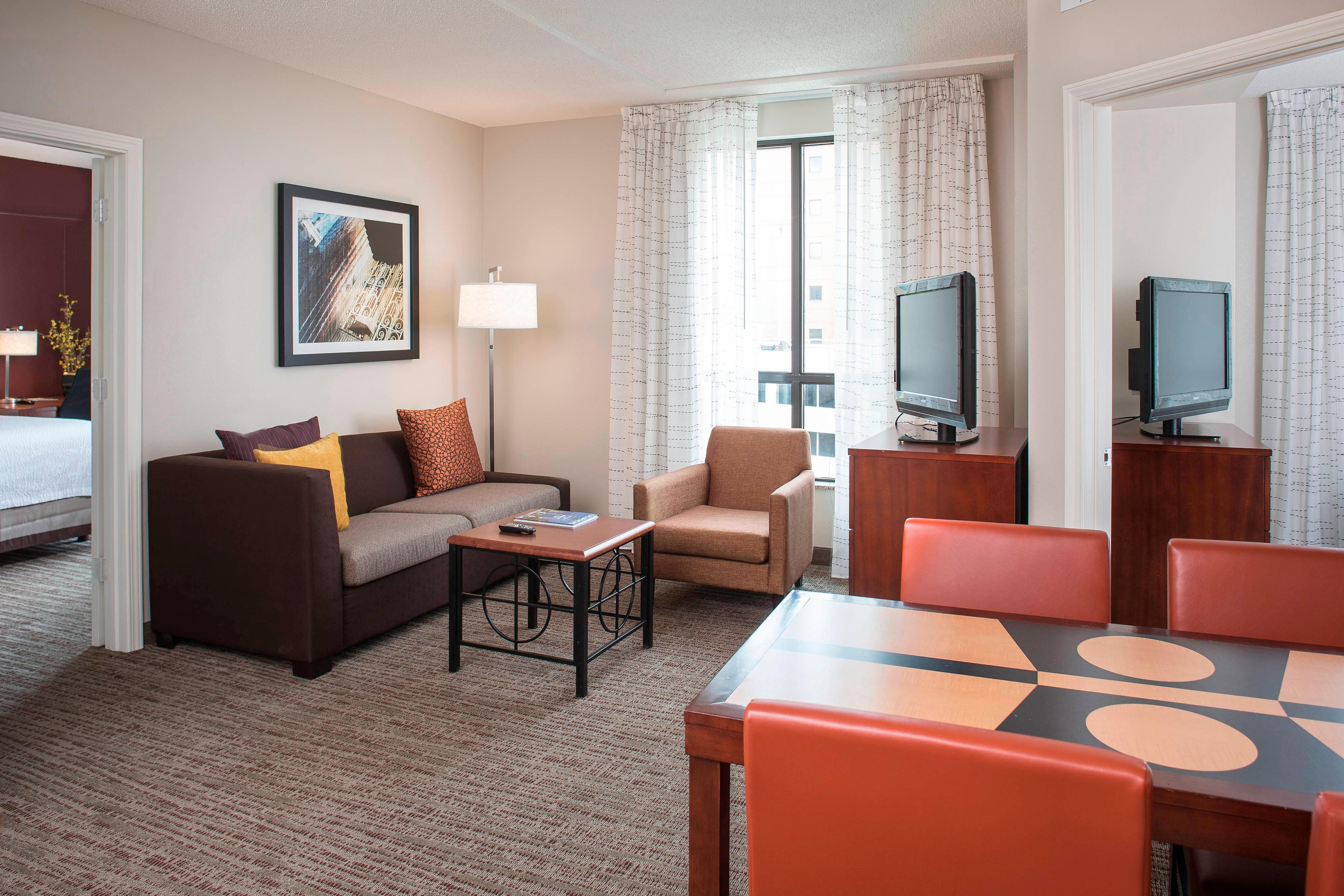 Residence Inn Birmingham Downtown Uab Hotel Amenities