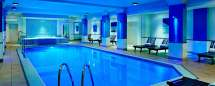 Birmingham Hotels With Indoor Pools And Gym