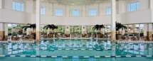 Opryland Hotels With Indoor Pool Gaylord Hotel Nashville