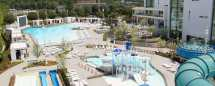 Nashville Luxury Hotels Gaylord Opryland Resort